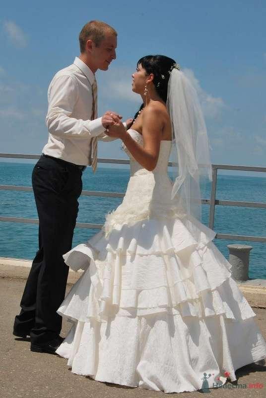 Фото 32514 в коллекции Мои фотографии - Невеста01