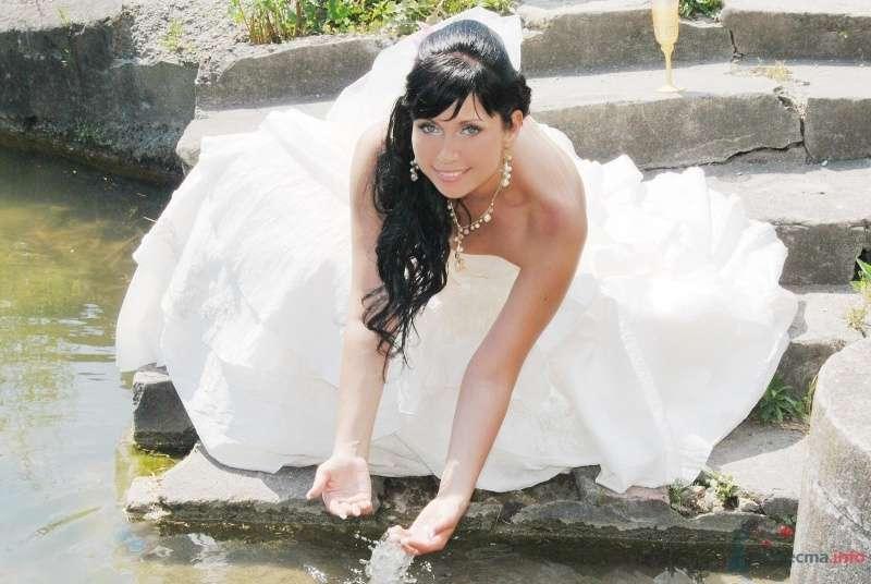 Фото 32517 в коллекции Мои фотографии - Невеста01