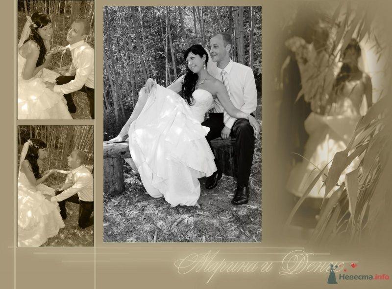 Фото 32524 в коллекции Мои фотографии - Невеста01