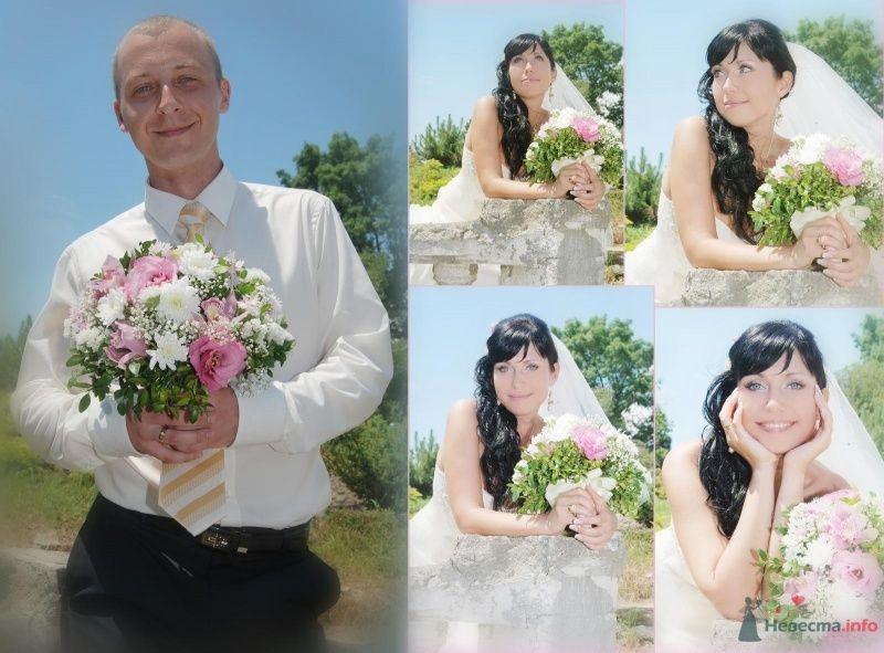 Фото 32525 в коллекции Мои фотографии - Невеста01