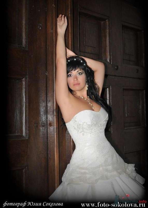 Фото 36704 в коллекции Мои фотографии - Невеста01