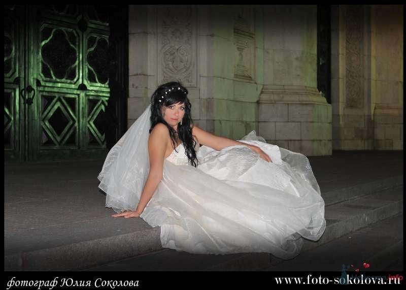 Фото 39569 в коллекции Мои фотографии - Невеста01