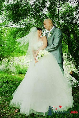 Фото 131778 в коллекции Свадебный день - Авторская студия фотографии и видеографии.