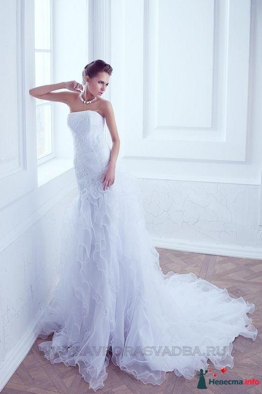 Фото 82597 в коллекции Мои фотографии - Невеста01
