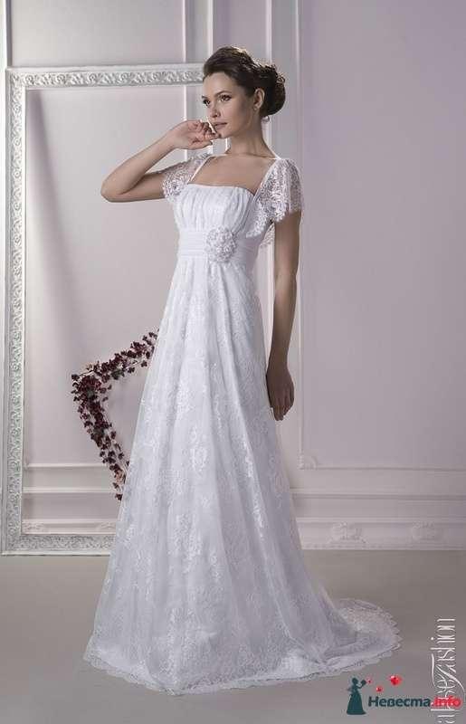 Фото 82602 в коллекции Мои фотографии - Невеста01