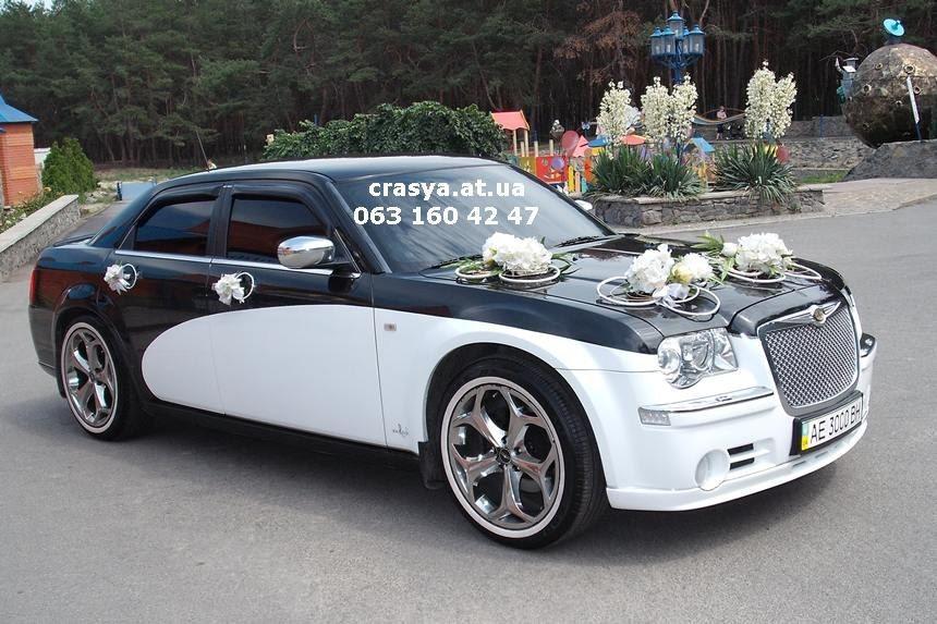 Фото 1328759 в коллекции Авто на свадьбу касатка - Свадебные штучки -прокат авто