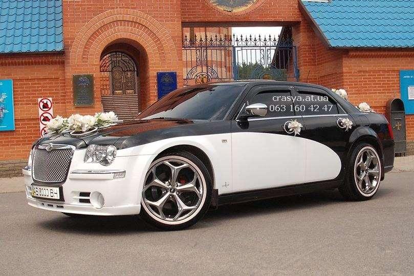 Фото 1430527 в коллекции Машина на свадьбу - Свадебные штучки -прокат авто
