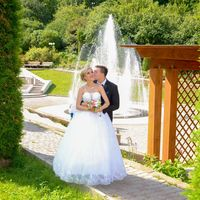 Фотосъёмка свадьбы, 6 часов