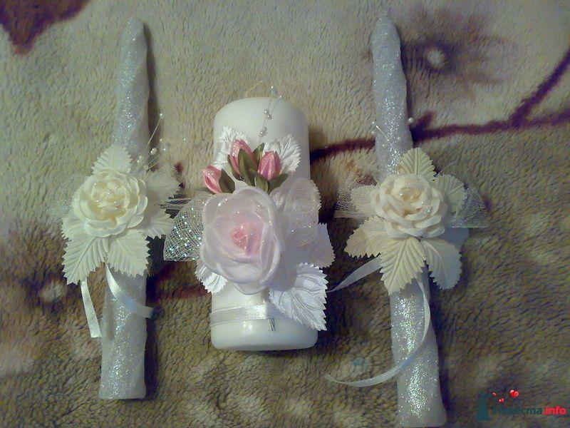Фото 116748 в коллекции своими руками на свадьбу! - *GERLS*