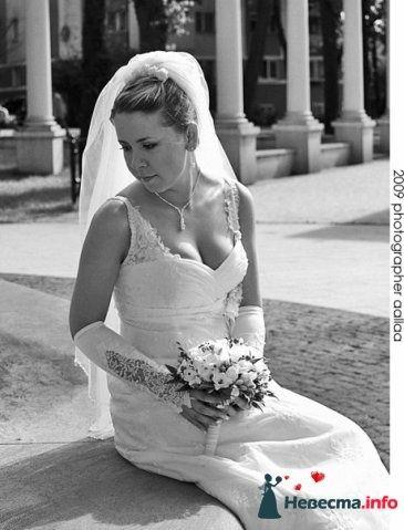 Фото 82997 в коллекции Свадебные фотографии от aallaa  - aallaa.net