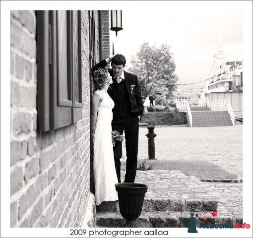 Фото 83001 в коллекции Свадебные фотографии от aallaa  - aallaa.net