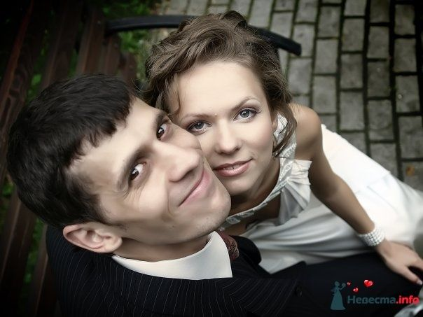 Фото 83011 в коллекции Свадебные фотографии от aallaa