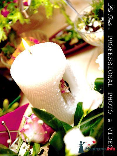 Фото 85529 в коллекции Мои фотографии - Видео студия La Fete - свадебные фото