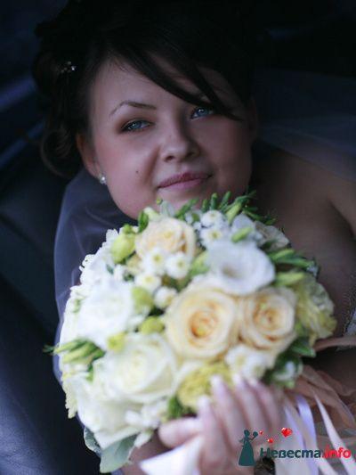 Фото 85531 в коллекции Мои фотографии - Видео студия La Fete - свадебные фото