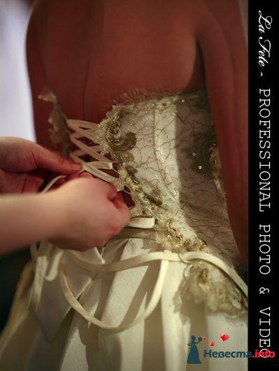Фото 85541 в коллекции Мои фотографии - Видео студия La Fete - свадебные фото
