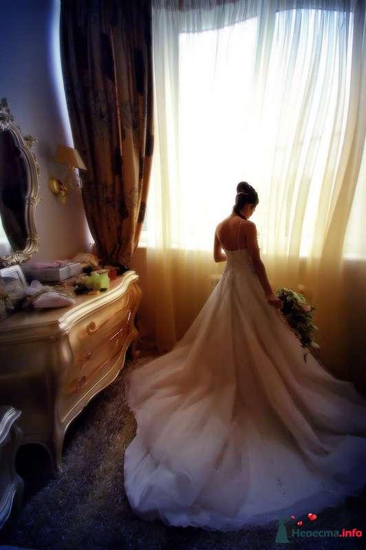 Фото 83297 в коллекции Мои фотографии - Невеста01
