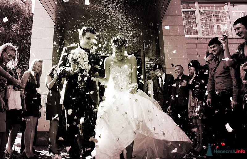 Фото 83305 в коллекции Мои фотографии - Невеста01