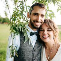 больше фотографий с этой прекрасной свадьбы тут