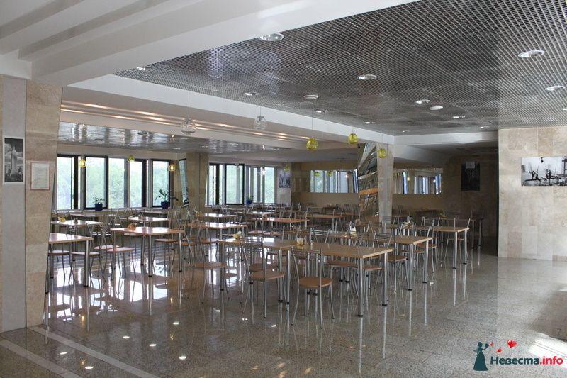 Банкетный зал на 120-170 персон м. Текстильщики - фото 102383 Невеста01