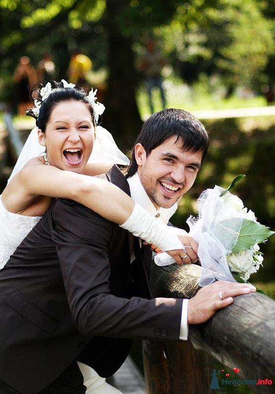 Фото 88277 в коллекции WeddingPhoto - Невеста01