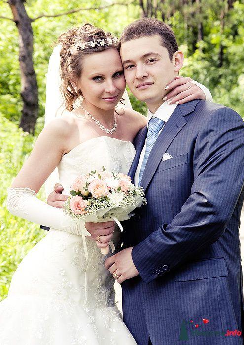 Фото 83546 в коллекции Свадебная фотосъёмка - Елена Леонидовна