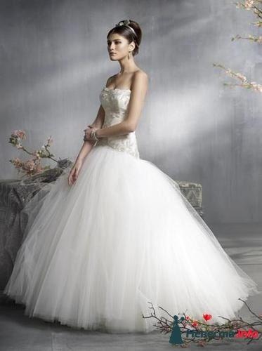 примерно мое платье - фото 84494 Honey4ever