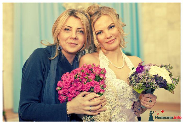 Фото 83717 в коллекции Свадьба Ивана и Ольги - Андрей П.