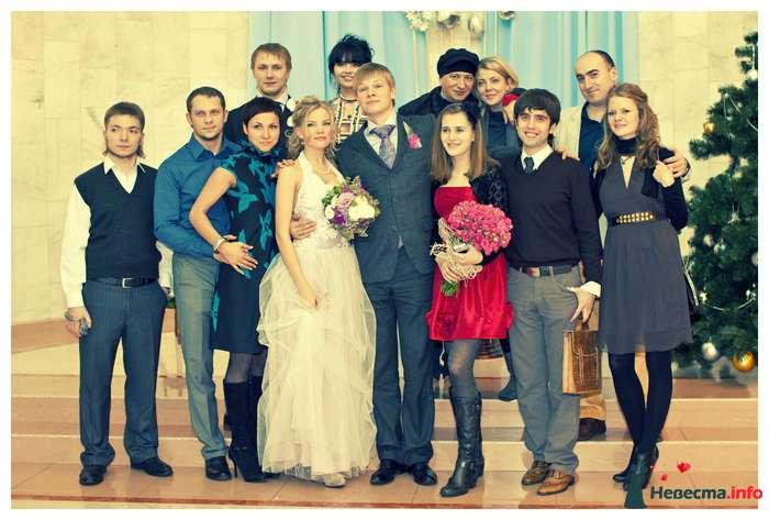Фото 83719 в коллекции Свадьба Ивана и Ольги - Андрей П.