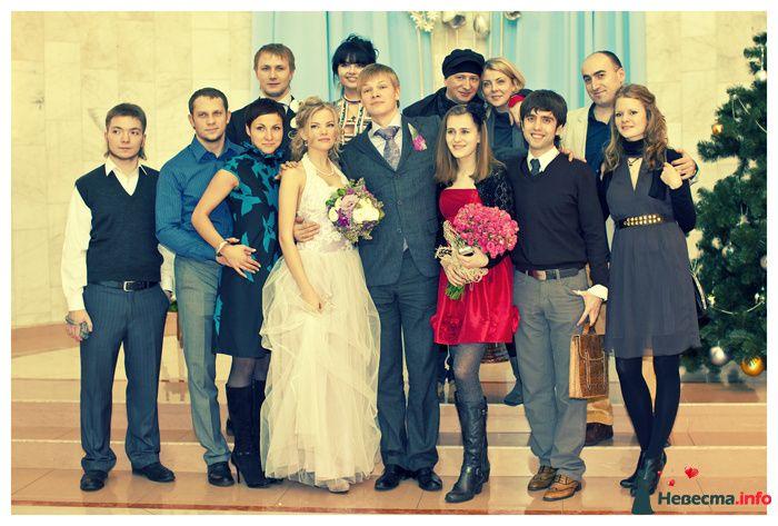 Фото 83719 в коллекции Свадьба Ивана и Ольги