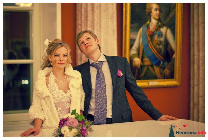 Фото 83721 в коллекции Свадьба Ивана и Ольги - Андрей П.