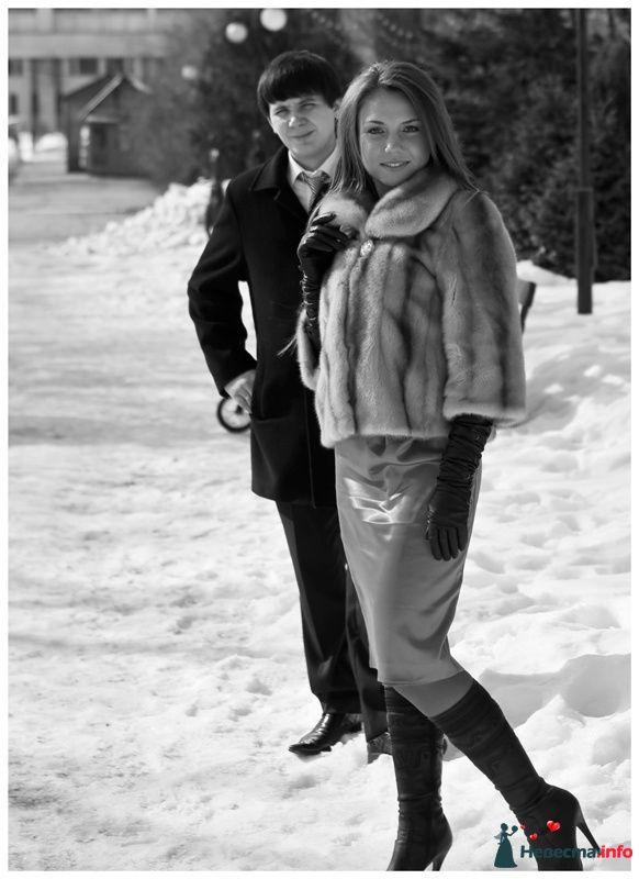 Фото 83723 в коллекции Love story Юли и Антона - Андрей П.