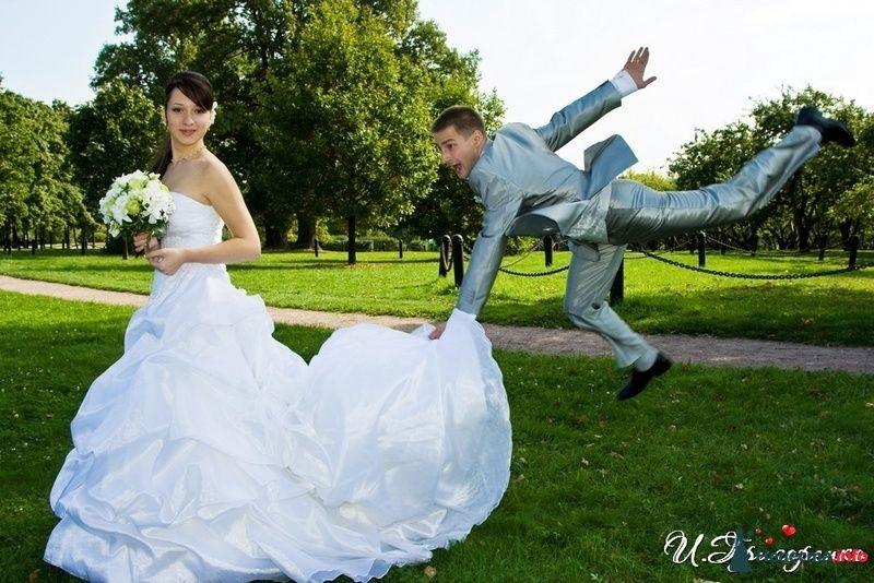 Фото 92764 в коллекции Свадебные фотографии - Фотограф Игорь Григоренко