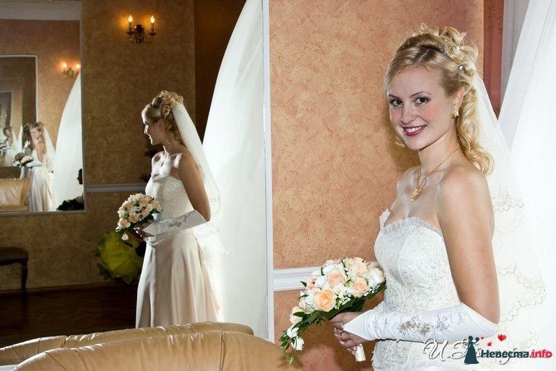 Фото 92780 в коллекции Свадебные фотографии - Фотограф Игорь Григоренко