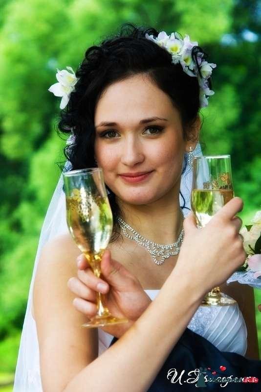 Фото 92781 в коллекции Свадебные фотографии - Фотограф Игорь Григоренко