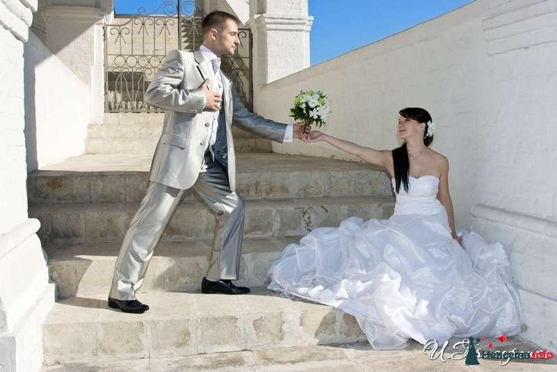 Фото 92787 в коллекции Свадебные фотографии - Фотограф Игорь Григоренко