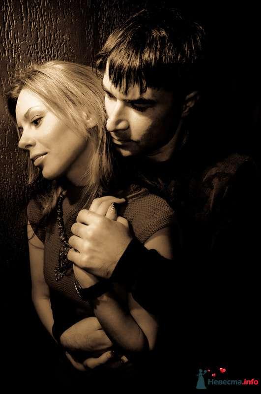 Фото 84226 в коллекции Love Story - Фотограф Хасан Йенер