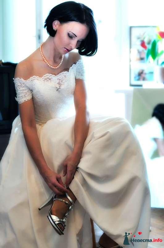 Фото 105924 в коллекции Свадьба - Фотограф Хасан Йенер