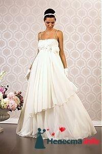 Фото 107317 в коллекции свадебные платья - таня15