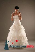 Фото 107324 в коллекции свадебные платья - таня15
