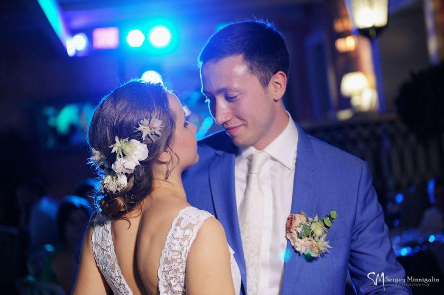 Фото 7091162 в коллекции Свадьба Дениса и Марины - Фотограф Сергей Миннигалин