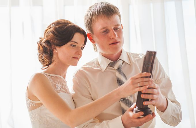 Подарок невесты на свадьбе свекрови 62