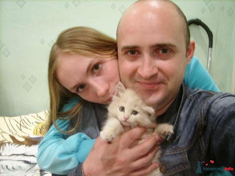 наша семья))) - фото 104289 Натусенька