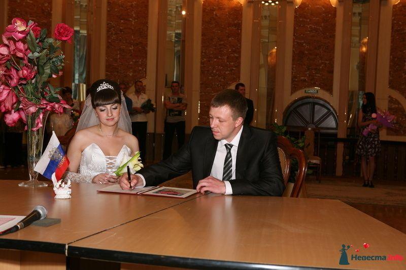 Фото 118258 в коллекции Свадьба