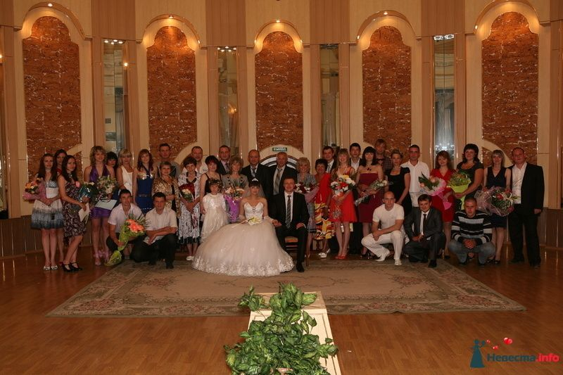 Фото 118260 в коллекции Свадьба