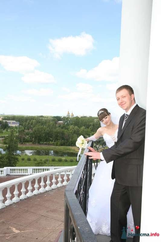 Фото 118263 в коллекции Свадьба - Koryaginaanna