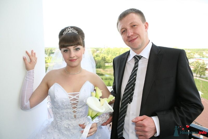 Фото 118264 в коллекции Свадьба