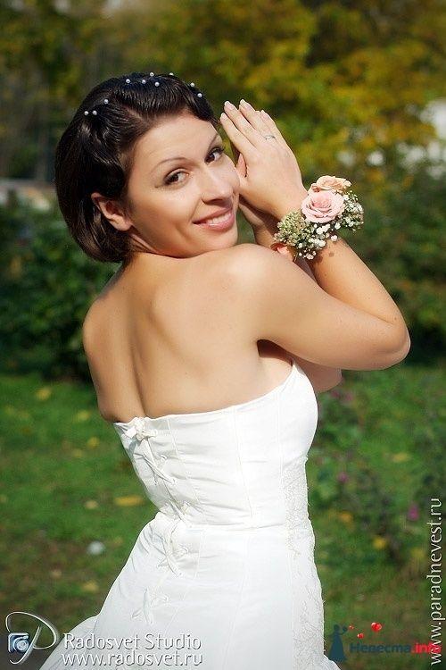 Фото 85503 в коллекции Мои фотографии - Невеста01