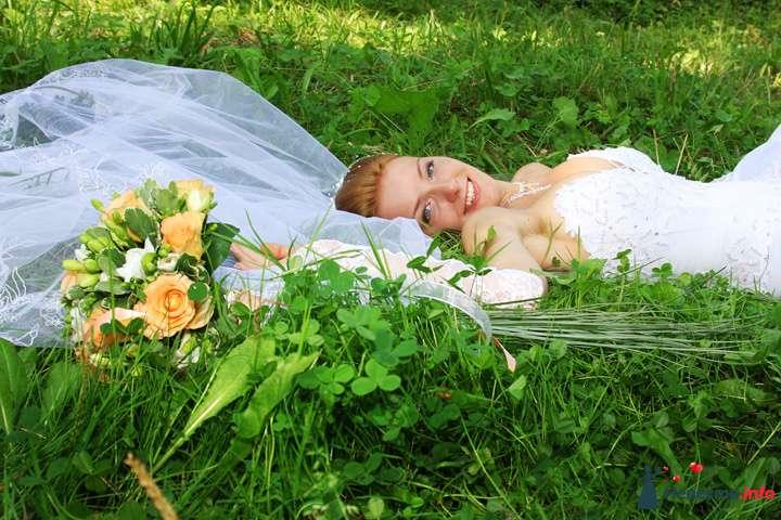 Фото 92480 в коллекции Свадьбы - Юрий Гуцан