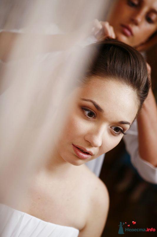 Фото 86361 в коллекции Свадебные работы - Екатерина Графова - стилист