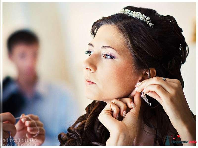 Фотограф Радосвет Лапин - фото 87800 Екатерина Графова - стилист